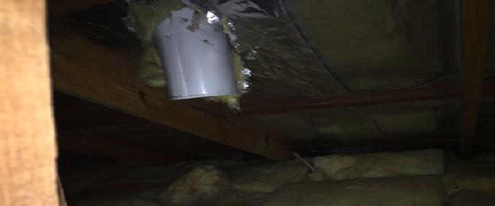 Building Inspection Defect
