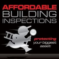 Affordable Building Inspections Logo