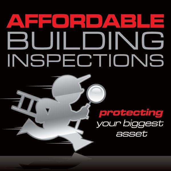 The Official Logo of Affordable Building Inspections