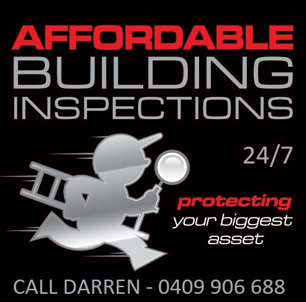 Building Inspectors in Perth and Mandurah