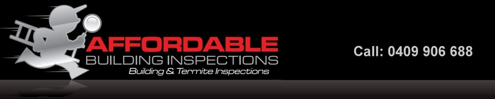 Affordable Building Inspections, site logo.