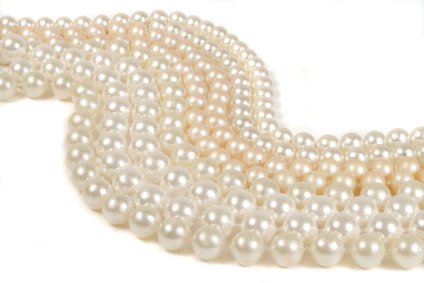 pearl rows