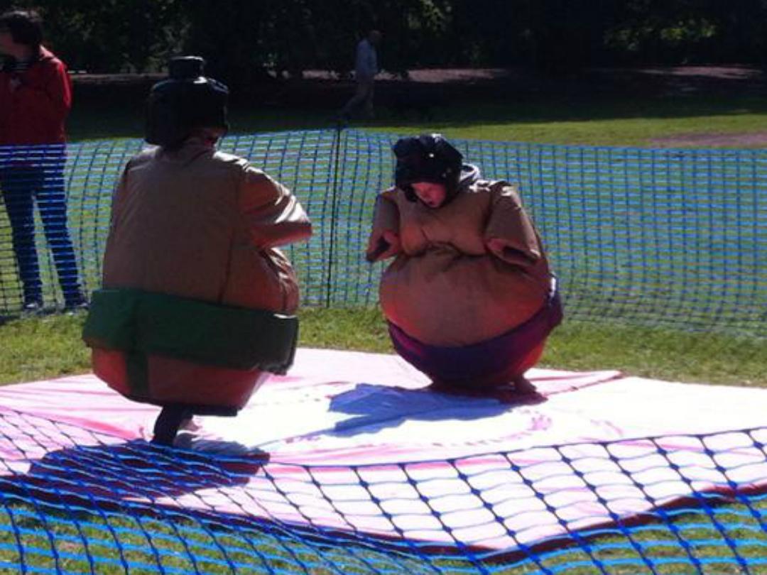 Sumo (barn)