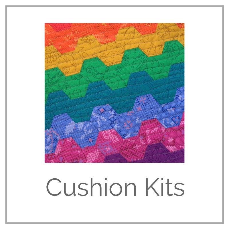 <!-- 002 -->Cushion Kits
