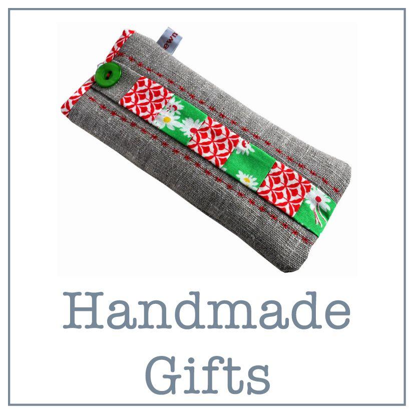 Handmade Gifts & Homewares