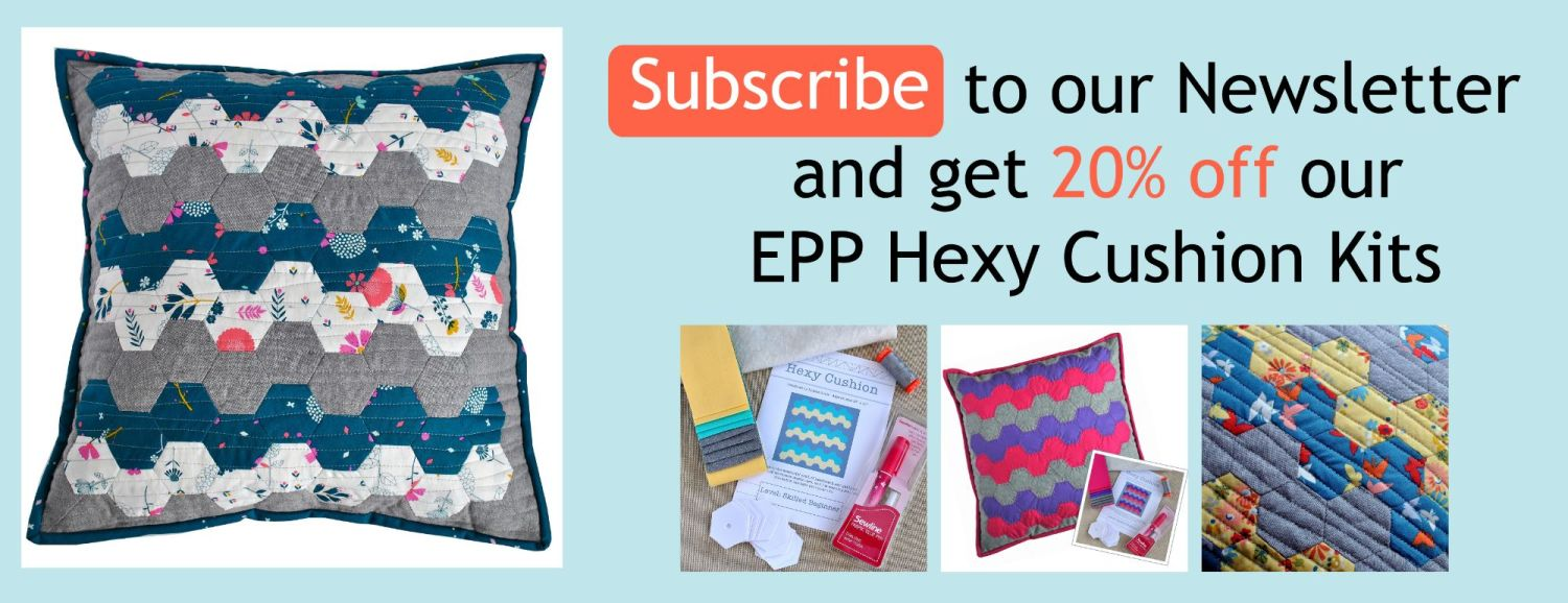 Subscribe to Newsletter offer banner