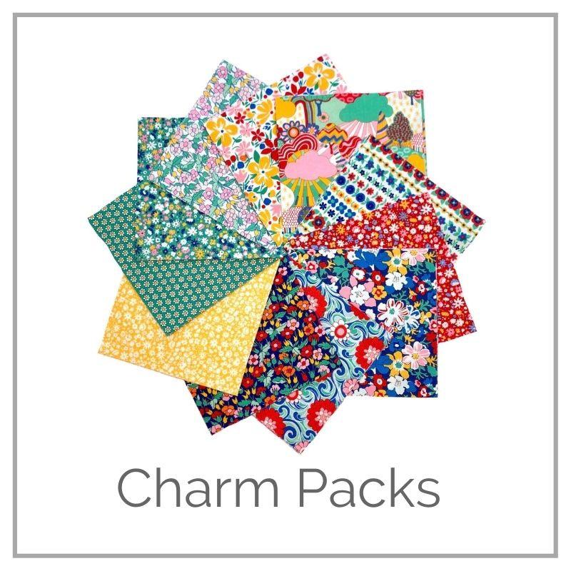 Charm Packs