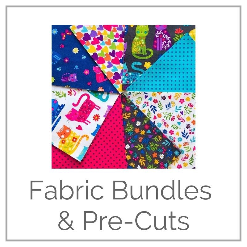 <!-- 002 -->Pre-Cuts & Bundles
