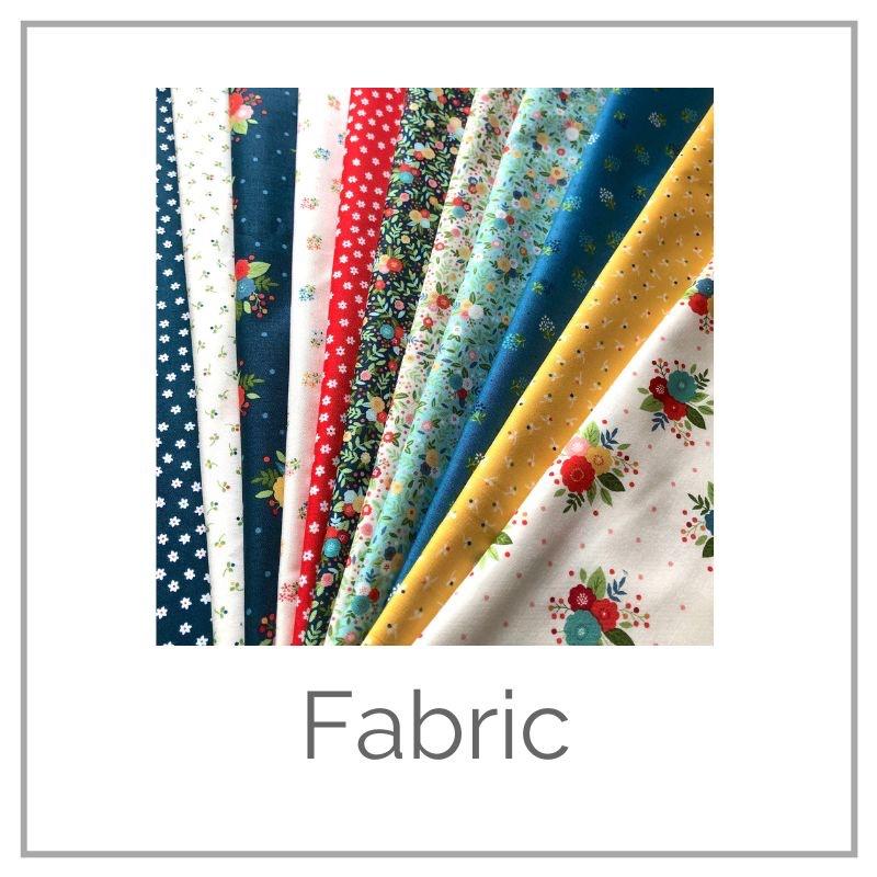 <!-- 003 -->Fabric