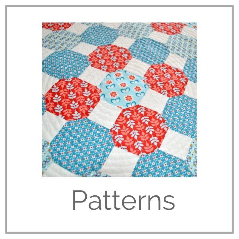 <!-- 003 -->Patterns