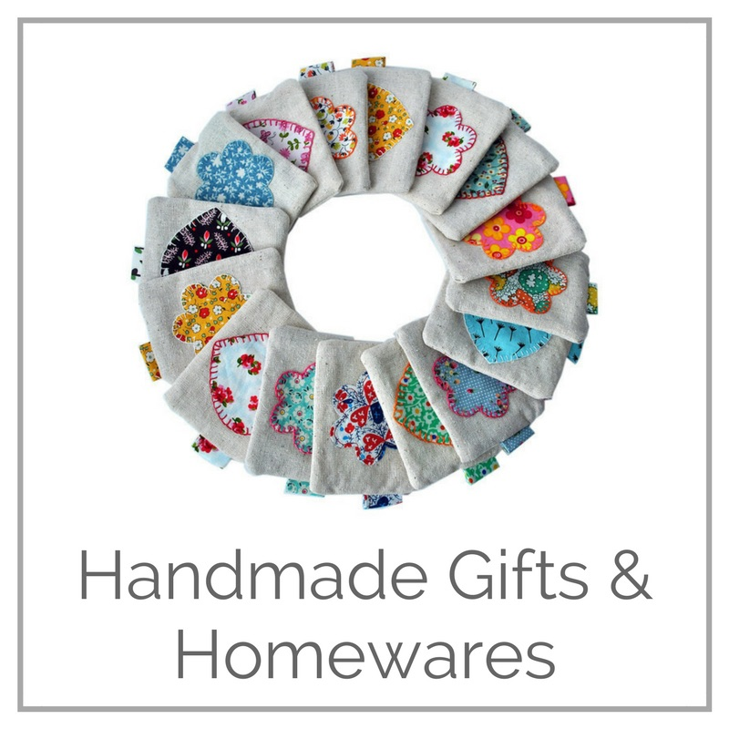 The Perfect Handmade Gift
