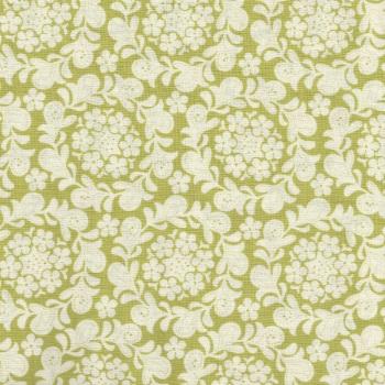 Petit Henna Garden - DC7306-GRASS - 130cm x 112cm