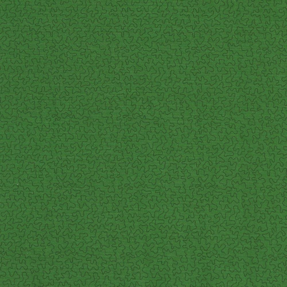 Bear Essentials Green PBESS3665G