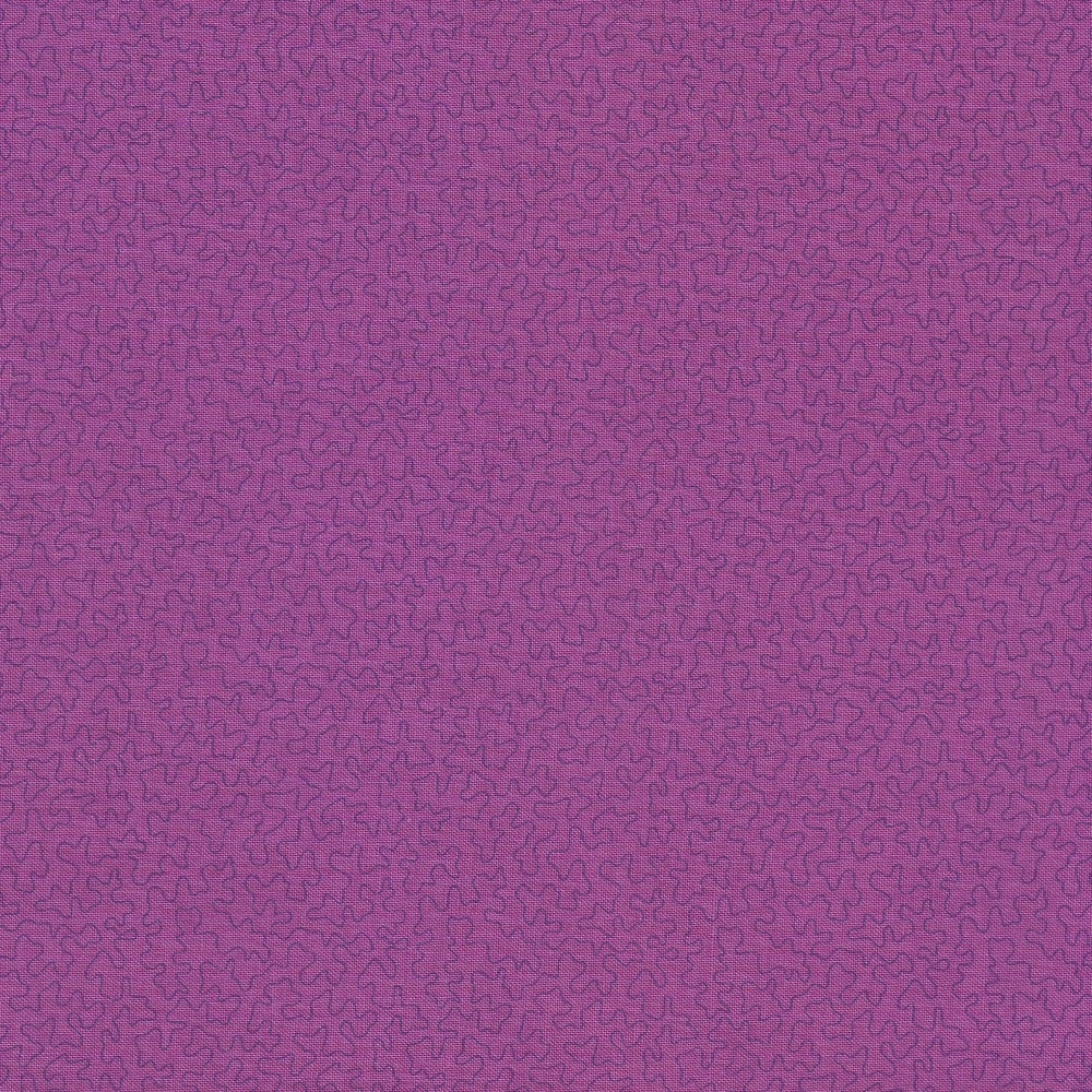 <!-- 027 -->Bear Essentials Purple PBESS3665C