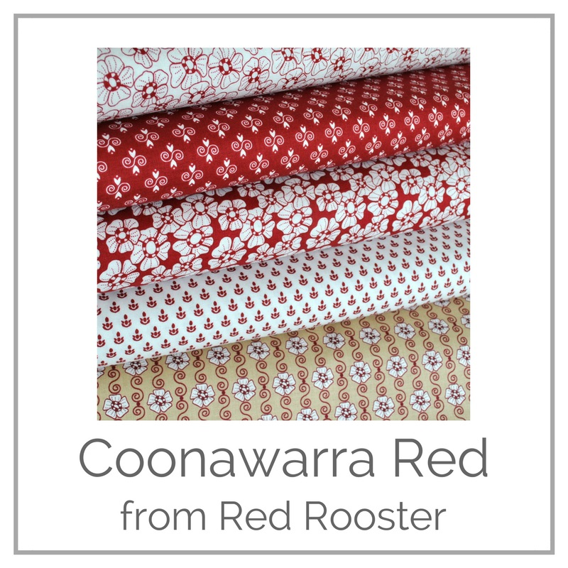 Coonawarra Red from Red Rooster