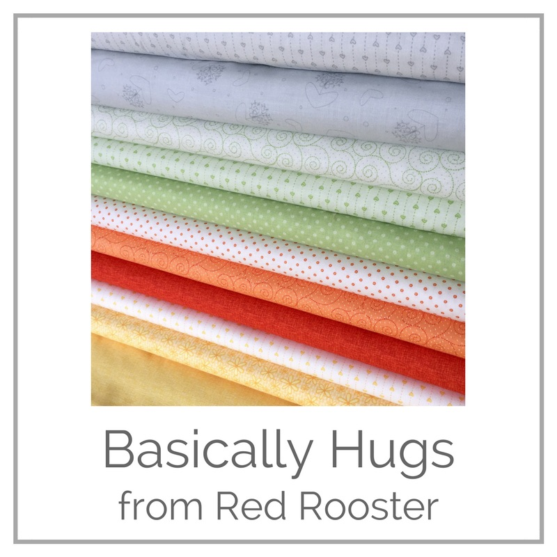 Basically Hugs from Red Rooster