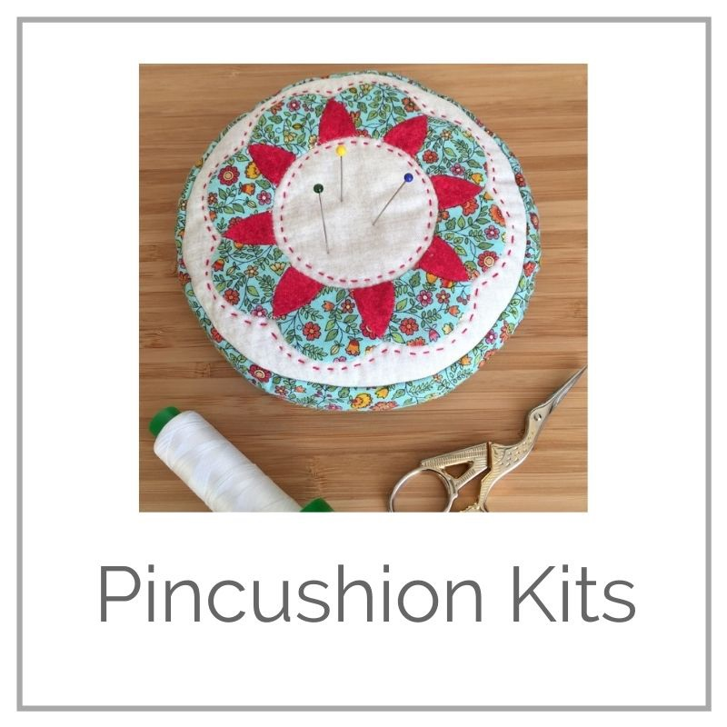 Pincushion Kits