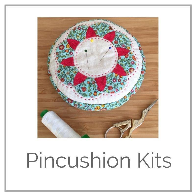 Pincushion Kits