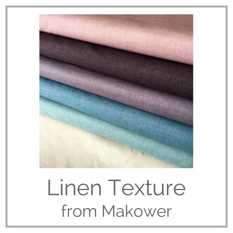 Linen Texture from Makower