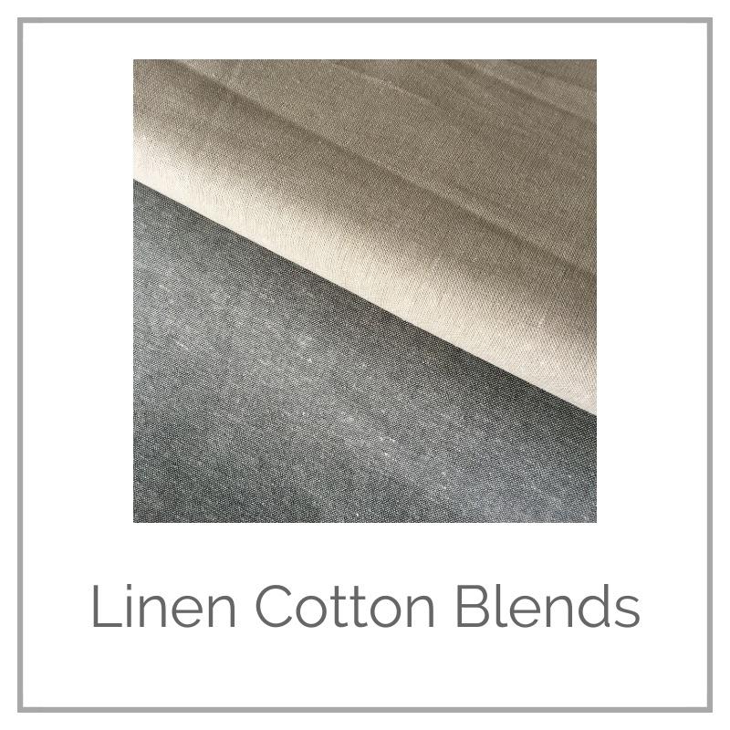 Linen Cottons