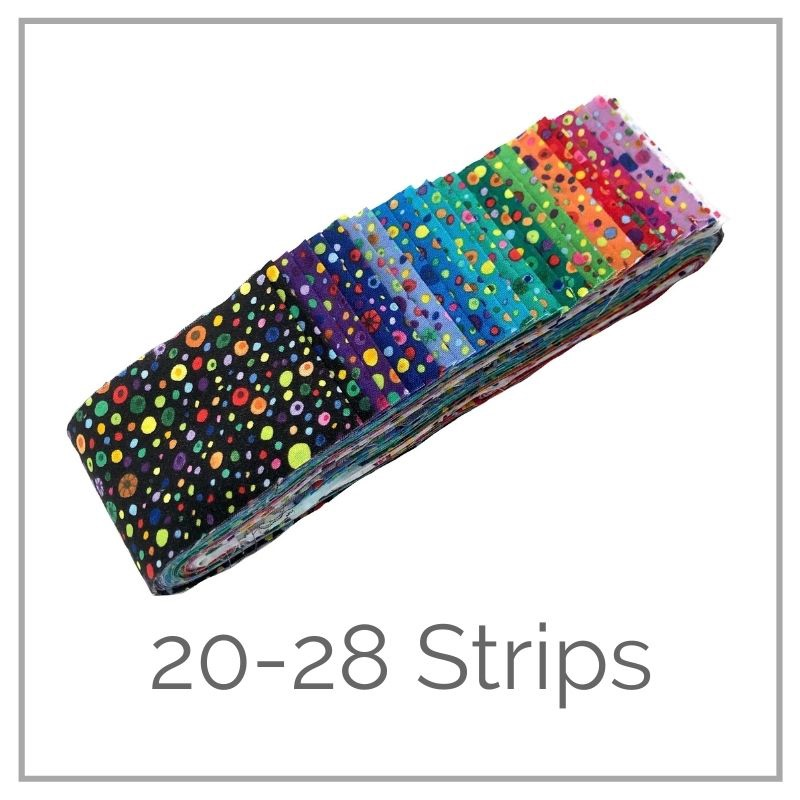 20pc Strip Sets