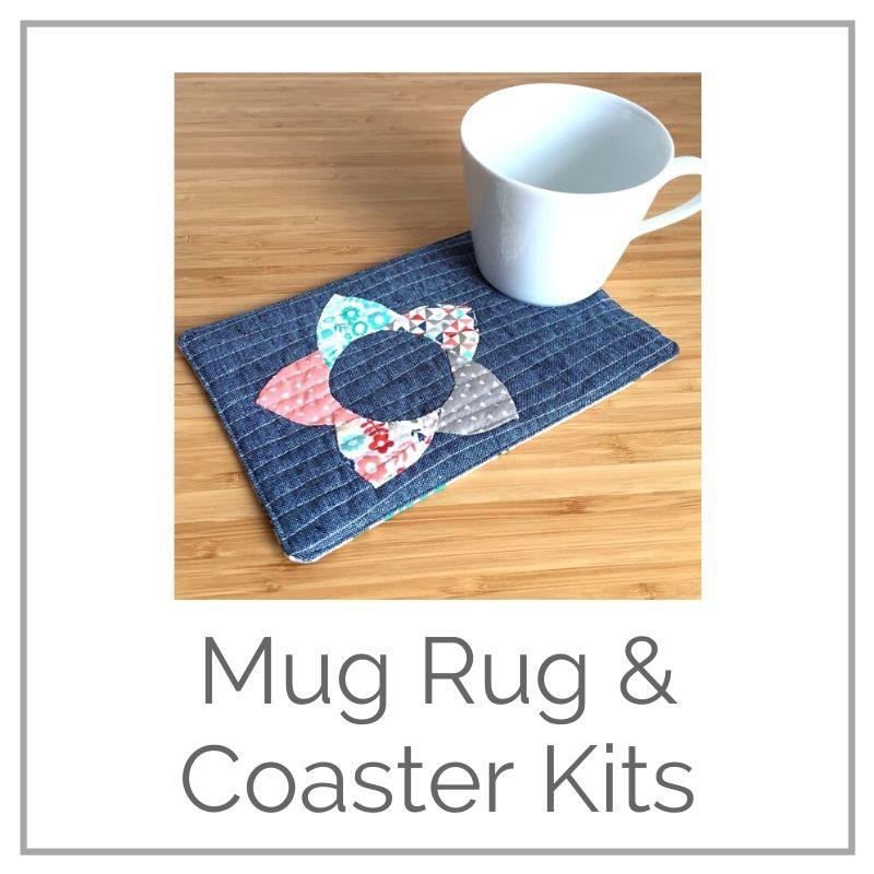 Mug Rug Kits