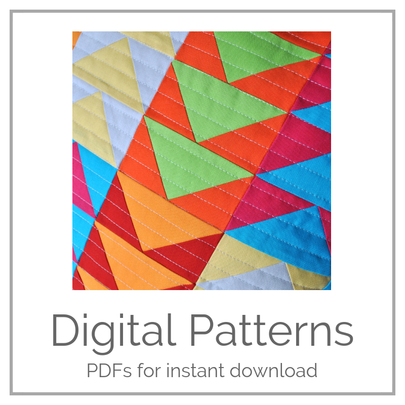 <!-- 004 -->Digital Patterns