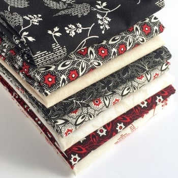 Garibaldi Fat Quarter Bundle - 8pc