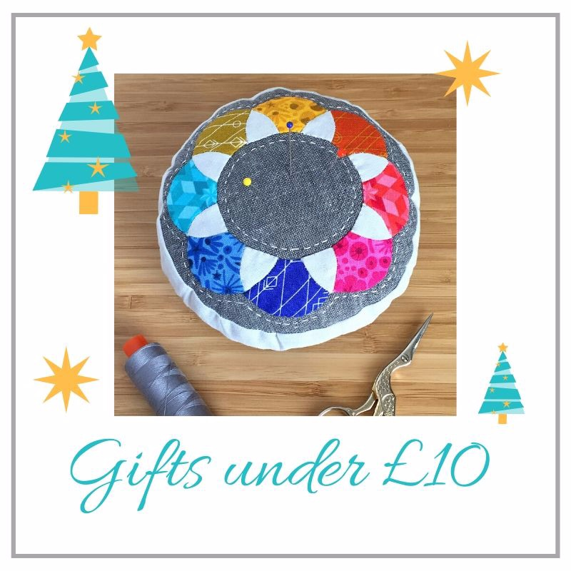 Gifts Under £10