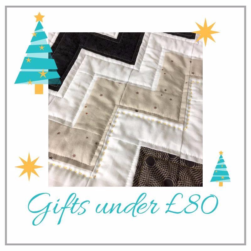 Gifts under £80