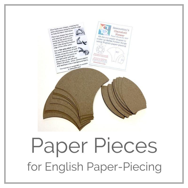 <!-- 004 -->English Paper Piecing
