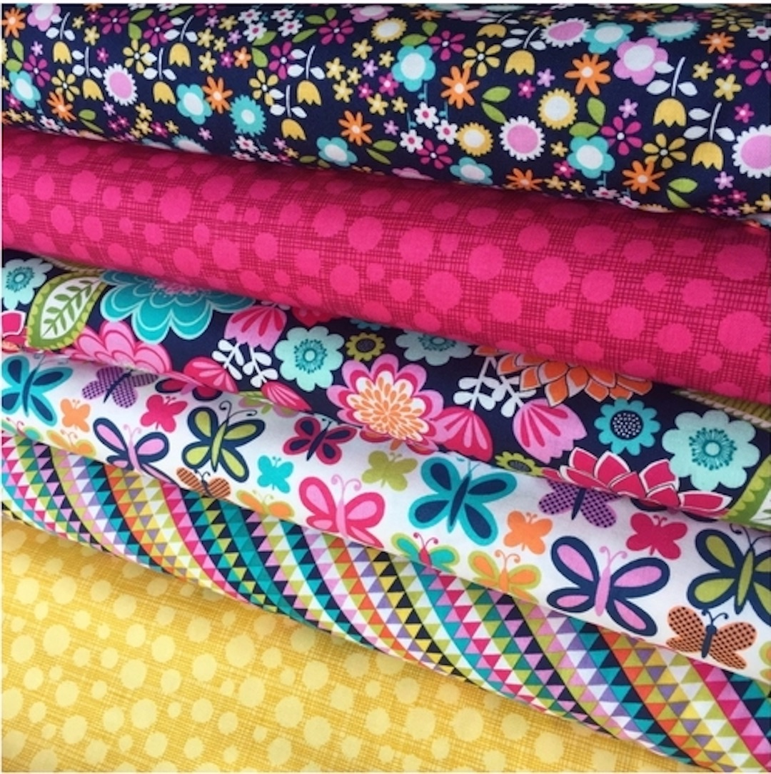 Sewmotion fabric by the metre