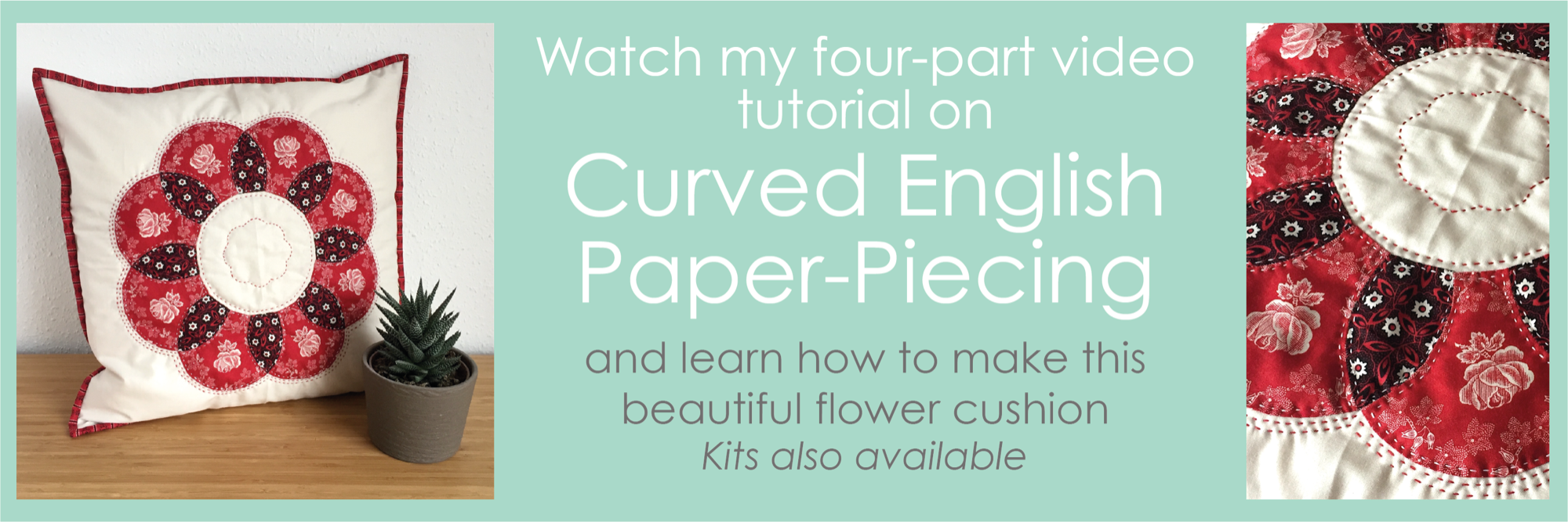 Curved EPP Tutorial Banner