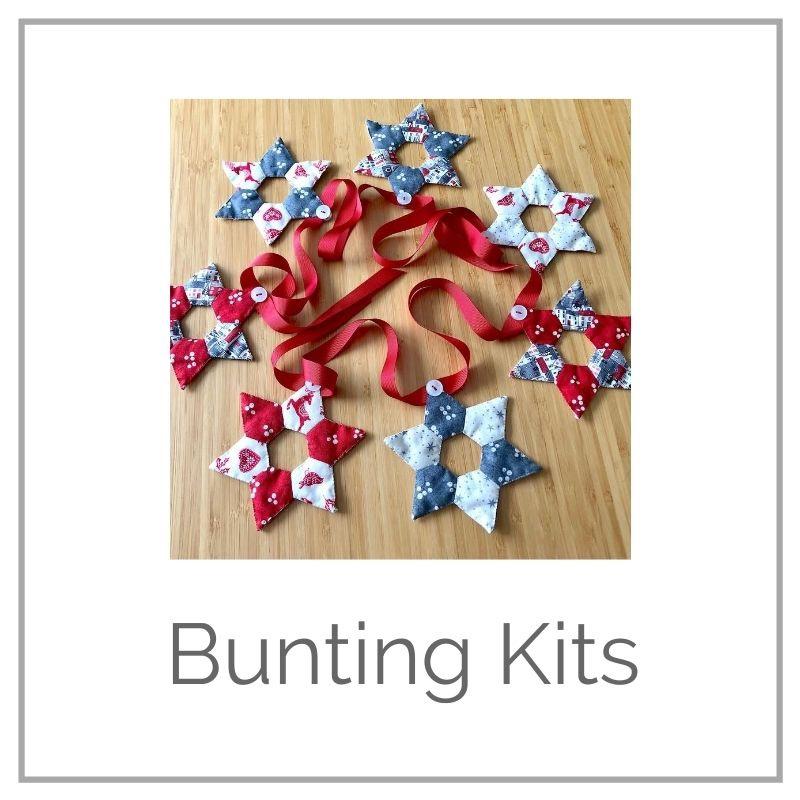 Bunting Kits