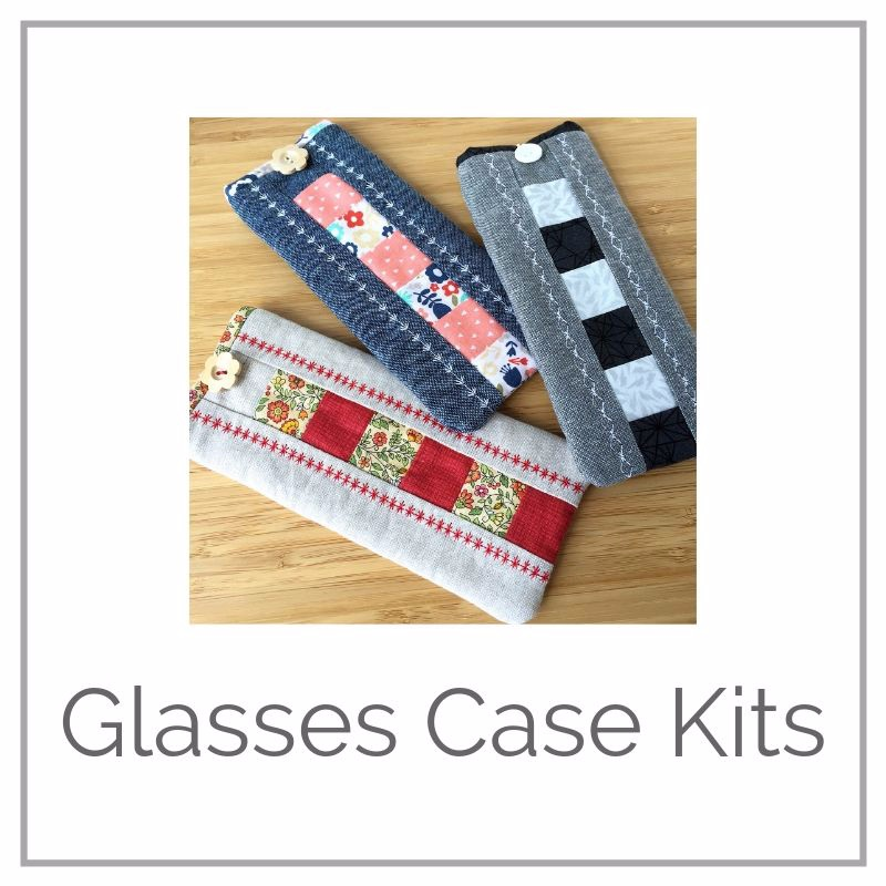 Glasses Case Kits