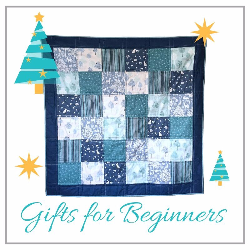 Gifts for Beginners