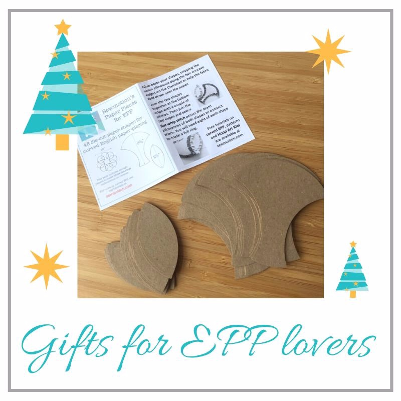 Gifts for EPP lovers