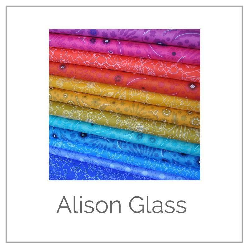 Alison Glass