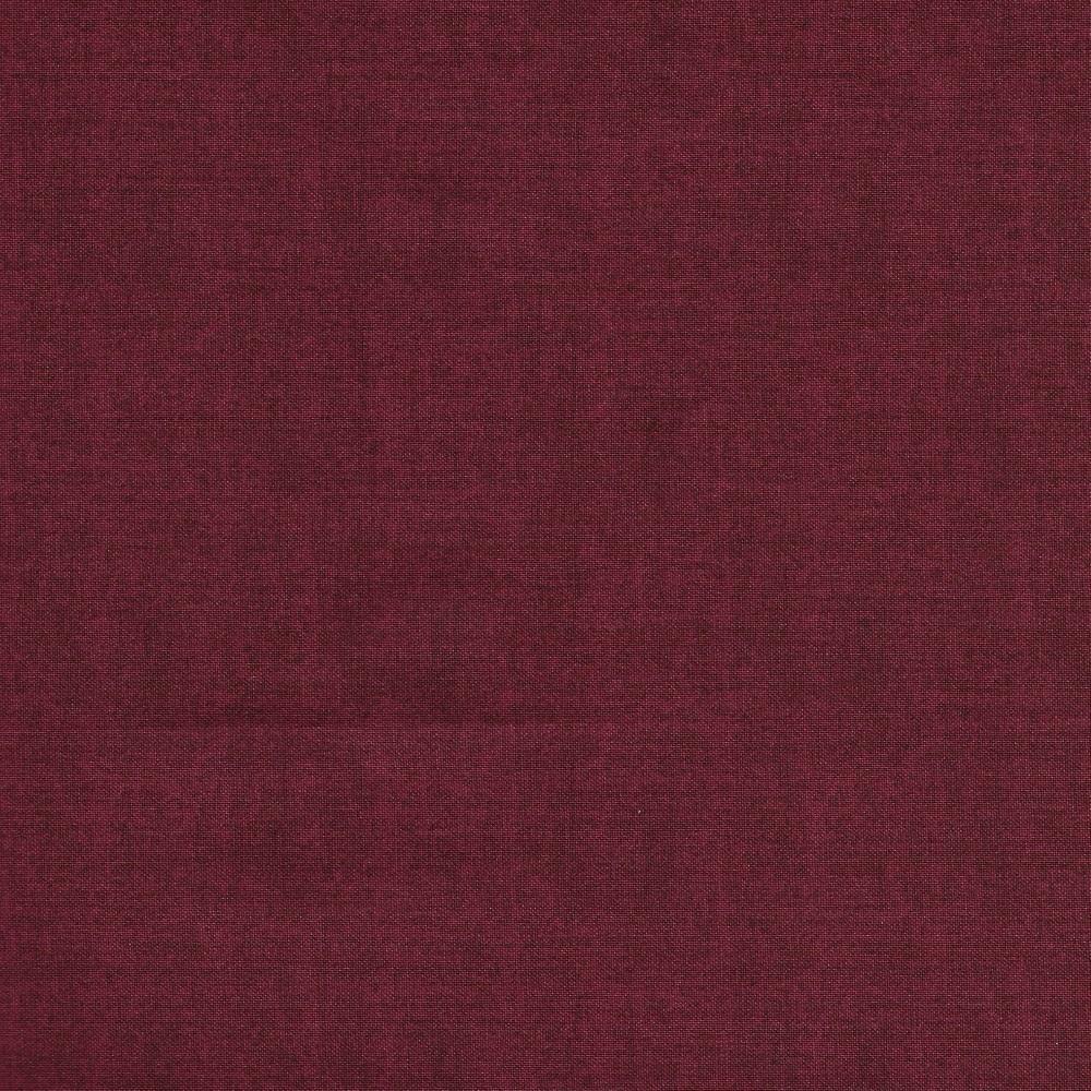 Linen Texture - Burgundy 1473-R8