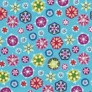 Joyeux Snowflakes 1968-B4