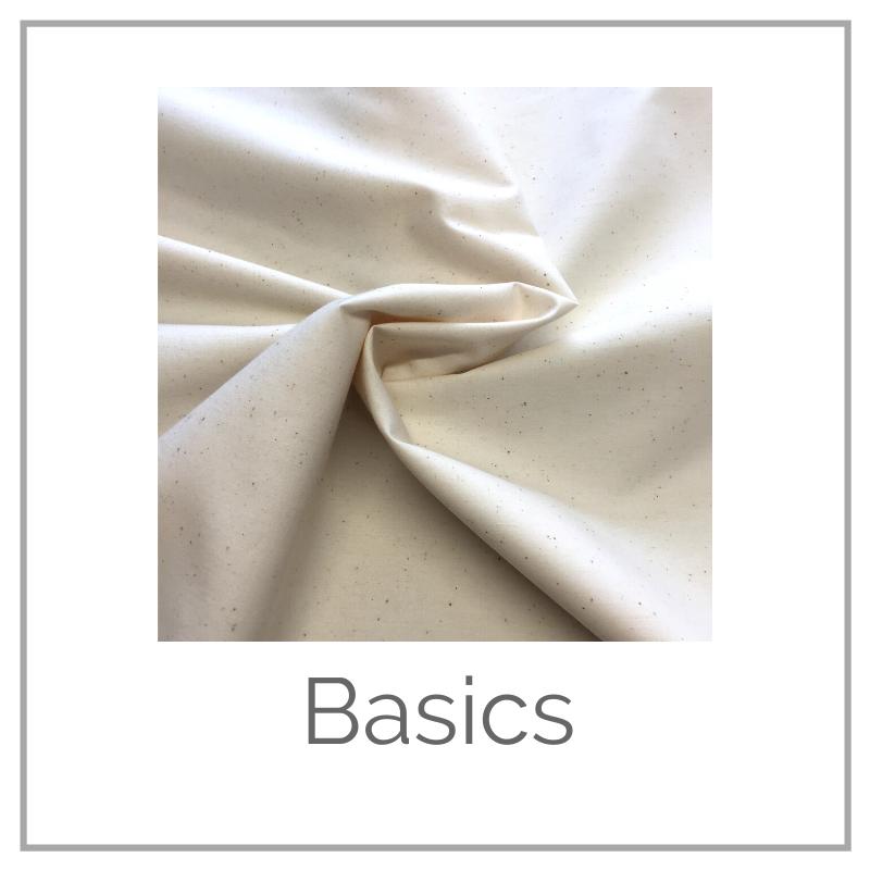 Fabric Basics