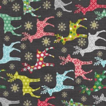 Merry Reindeer 2111-1