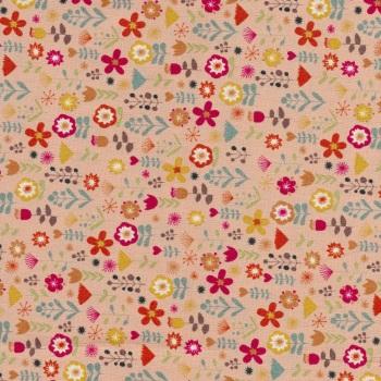 Ellie Floral 2067-P