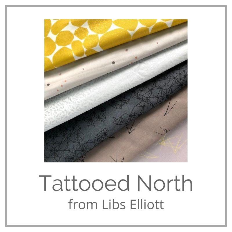 Tattooed North