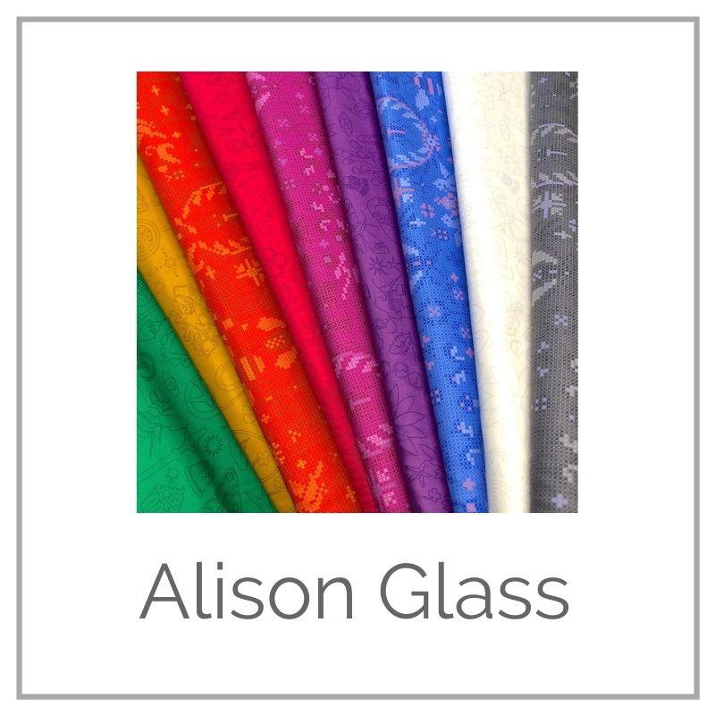 <!-- 005 -->Alison Glass