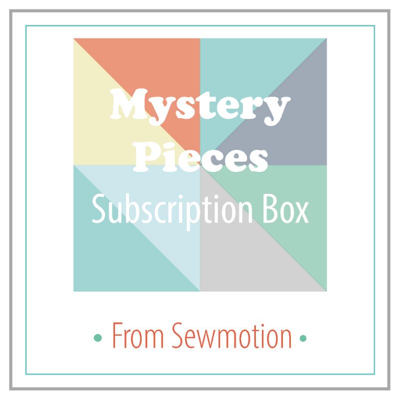 <!-- 006 -->Subscription Box