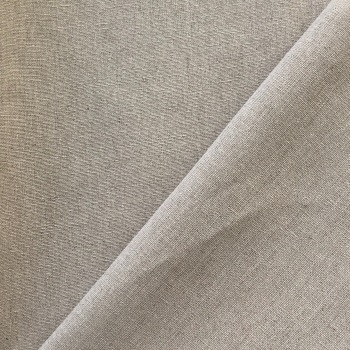 Linen/Cotton Solid Dye in Natural - 1000 LCN