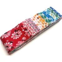Quilter's Pre-cut 20pc Fabric Strip Set in Riley Blake's Flea Market