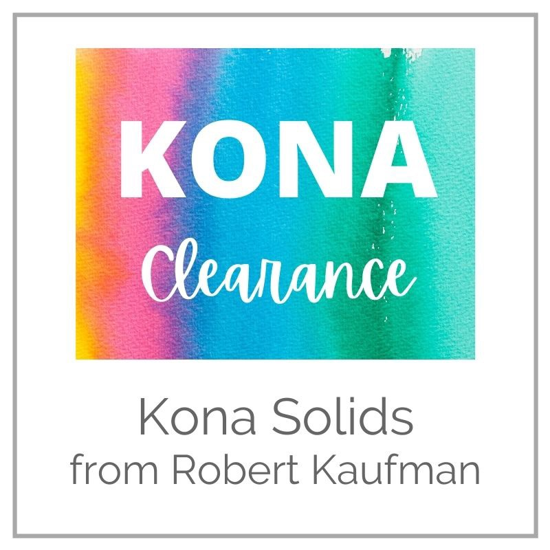 Kona Clearance