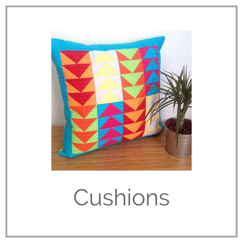 Cushion Patterns - digital